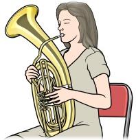 ワーグナー・チューバ Wagner tuba