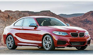 2019 BMW 2 Series Previewed