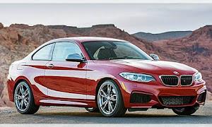 2019 BMW 2 Series Previewed