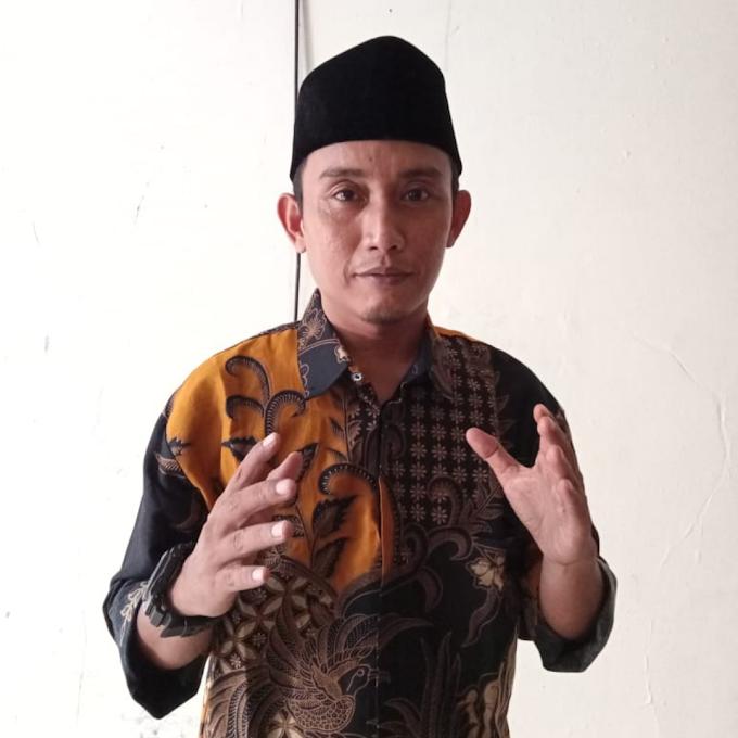 Batik Solo Kuning Kunyit