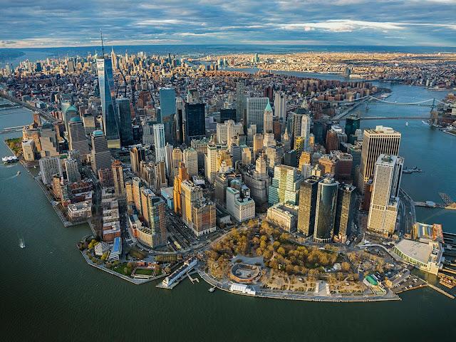 4 Sitios turísticos más importantes de Nueva York
