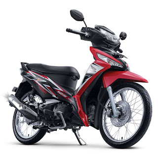 Harga Honda Supra X 125 D Fi April 2016