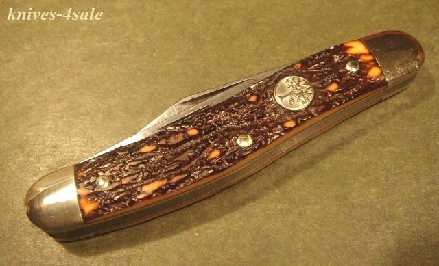 Knives 4sale Boker Tree Brand Solingen Germany 8313