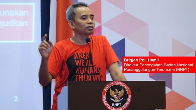 Cegah Radikalisme, BNPT: Yang Anaknya di Pondok Ditanya, Diajari Apa