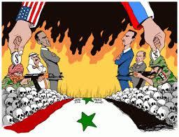 Este razboiul cu Rusia inevitabil?