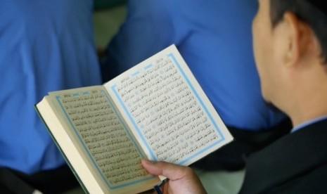 Ibnu Taimiyah Hingga Albani Soal Bacaan Al-Quran untuk Almarhum