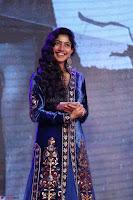 Beautiful Cute Sai Pallavi in dark Blue dress at Fidaa music launch  Exclusive Celebrities galleries 030.JPG
