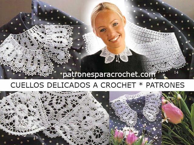 patrones-cuellos-crochet