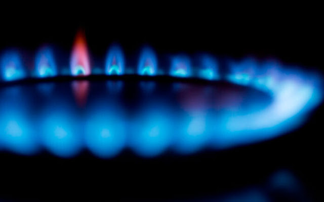 """""""Con la instalación del gas natural, mejorará la calidad de vida de 6.184 familias del Atlántico"""": Elsa Noguera"""