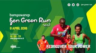 cari tiket event banyuwangi ijen green run