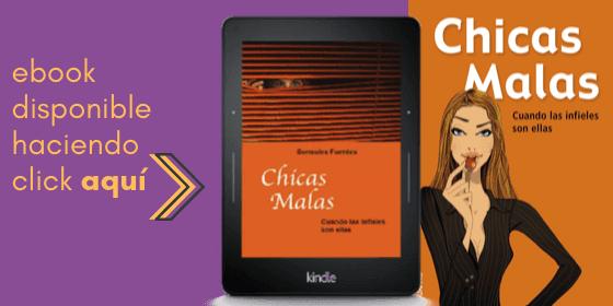 descargar ebook Chicas malas. Un libro sobre mujeres infieles de Sonsoles Fuentes