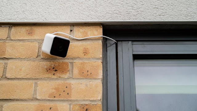 Hive View Outdoor Camera Review