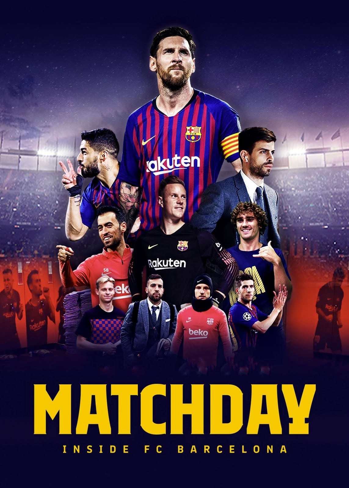 Fc Barcelona Tv
