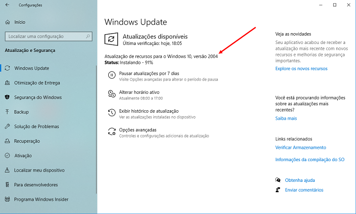 Caixa-Windows-update-windows10