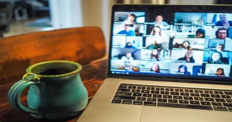 Cara Mengganti Nama Di Zoom Meeting Pc Dan Android Brankaspedia Blog Ulasan Teknologi