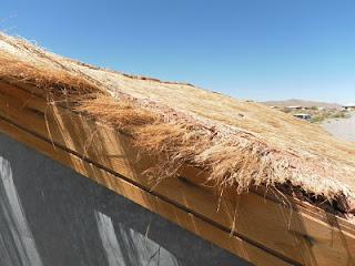 Pueblo de Socaire Atacama