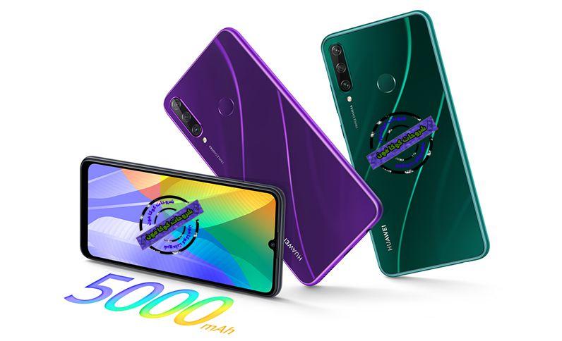 مميزات وعيوب هاتف Huawei Y6p   سعر ومواصفات موبايل هواوي Y6p   كوكــــا فون