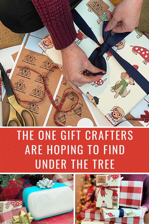 cricut joy gift giving