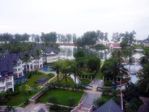 アンサナ・ラグーナ・プーケット(Angsana Laguna Phuket.Thai)