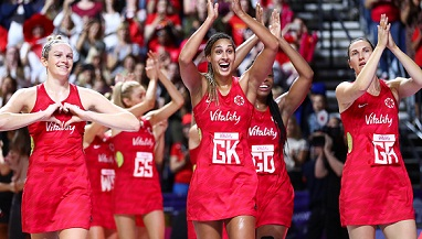 2020 Netball Nations Cup: Full schedule dates, venues confirmed.