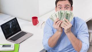 Cara Menghasilkan Uang dari Internet bagi Pemula terbukti 100% Menjanjikan