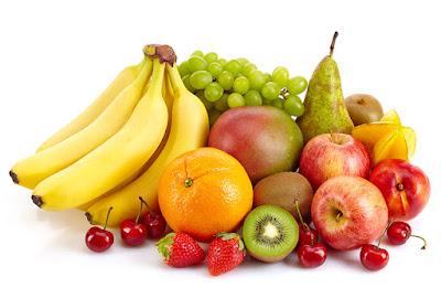Viêm xoang cấp tính nên ăn các loại trái cây giàu vitamin C
