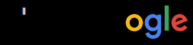 """Logo """"L'Hebdoogle"""""""
