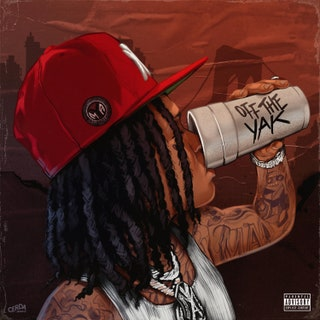Young M.A - Off the Yak Music Album Reviews