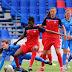 Mulaudzi faces Akaba as eight Africans eye glory in Belarusian Women's Cup final