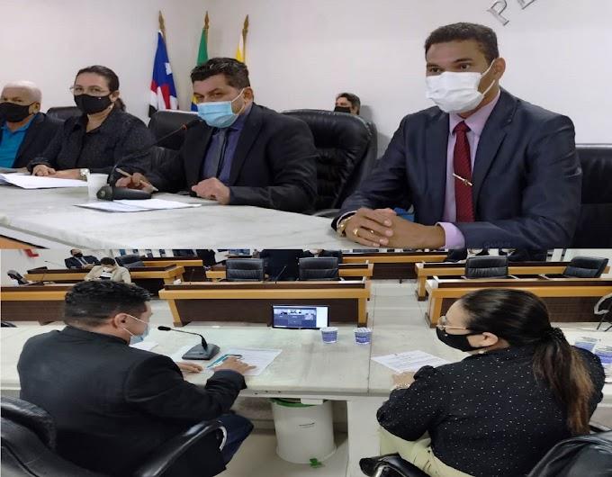 Câmara aprova em primeira votação Lei Complementar que aumenta e melhora a arrecadação do município