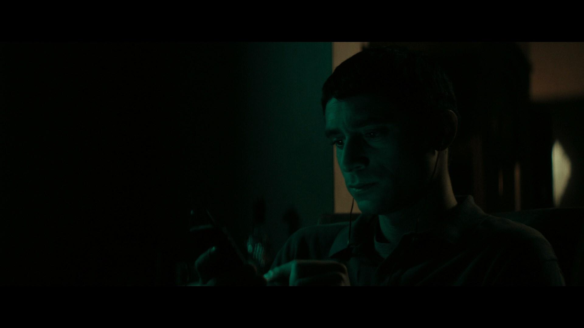 The Vigil (2019) 1080p Remux