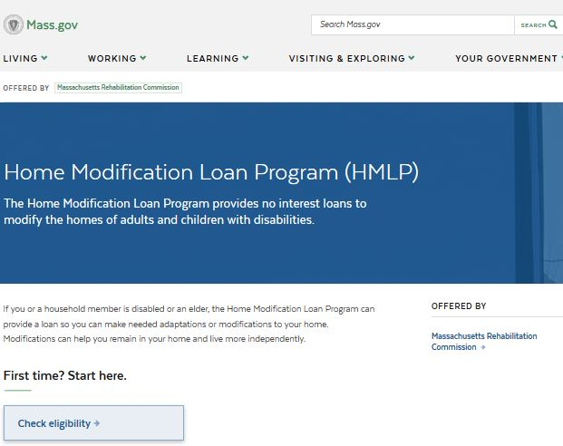 https://www.mass.gov/home-modification-loan-program-hmlp