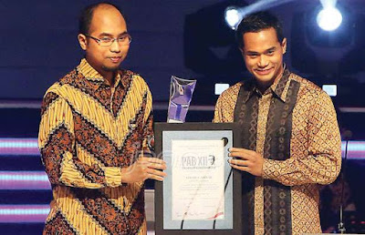 Dr. Khoirul Anwar - Penemu Teknologi 4G 1
