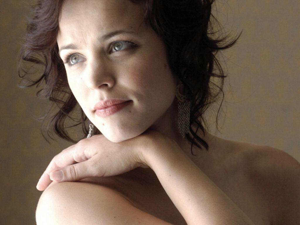 Rachel McAdams: Hot Rachel McAdams Bikini Pics
