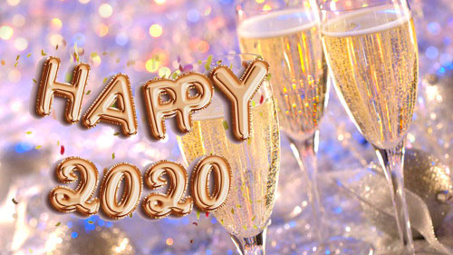 Happy New Year HD Images Download free