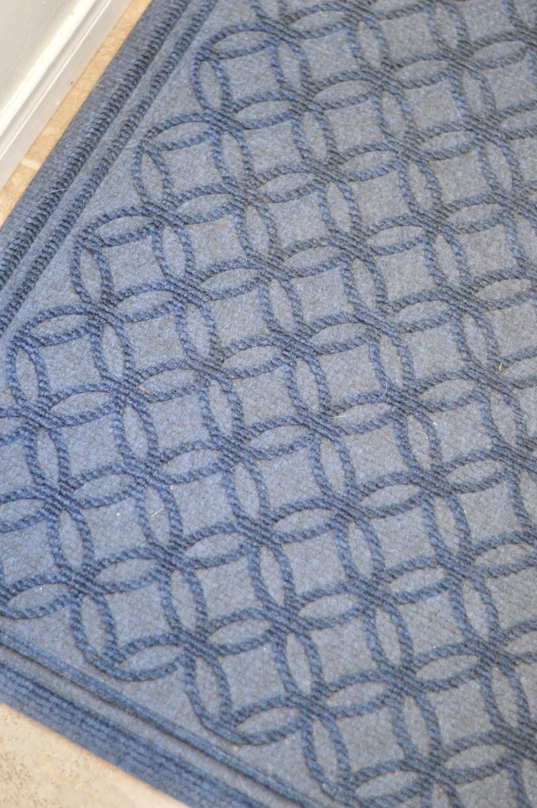 L.L.Bean's Waterhog Rug - One Year Later Review