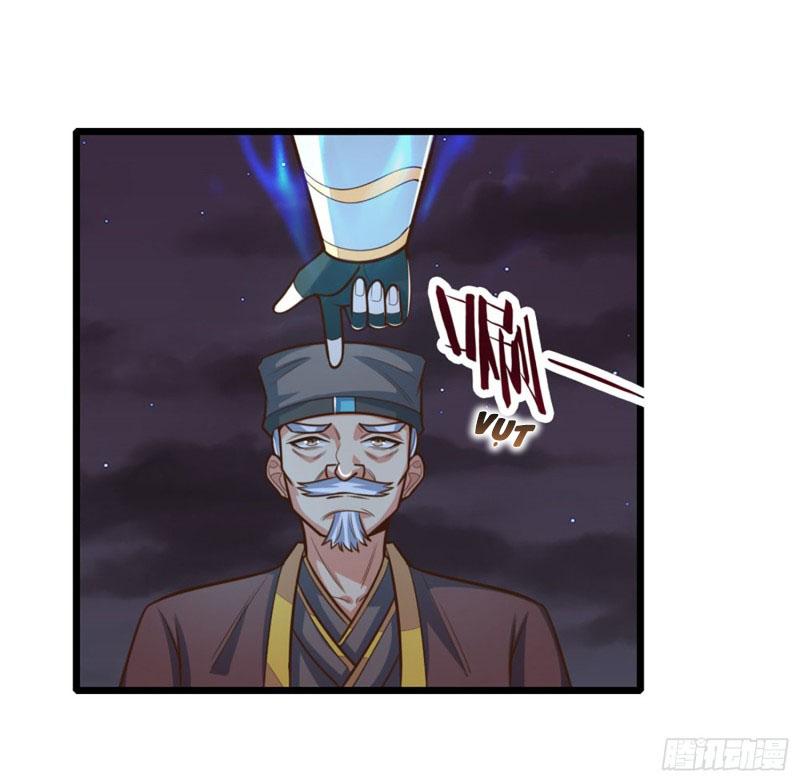 Thần Võ Thiên Tôn chap 190 - Trang 18