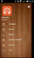 BBM MOD Dark Wood 2.12.0.9 APK