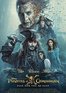 Pirates of the Caribbean: Dead Men Tell No Tales 2017 مترجم