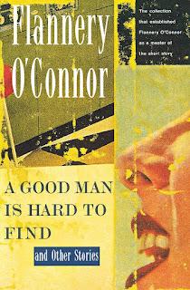 الرجل الصالح يصعب العثور عليه وقصص أخرى / فلانري أوكونر