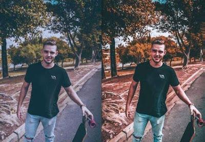 blend màu trong photoshop cs6