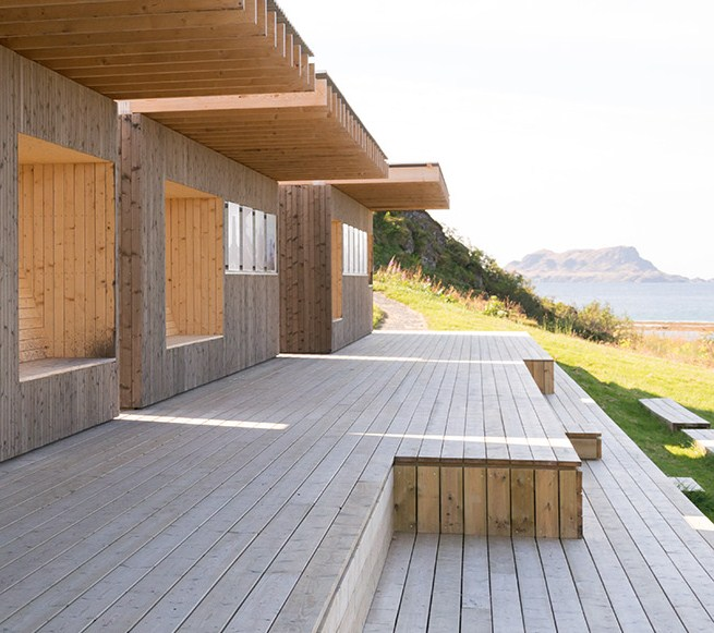OPEN AIR GALLERY / NORWAY