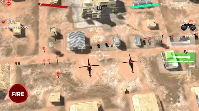 Drone 2 Air Assault Mod