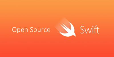 Swift Open Source Programming Language