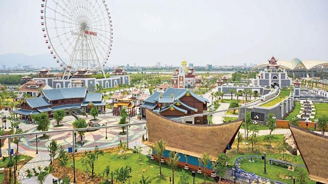 Asia Park Sunworld