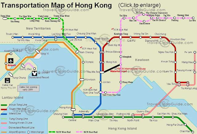 Путешествия DzhEd Travel: [Гонконг] First steps. а так же Что и где купить