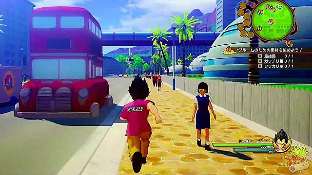 Dragon Ball Z Kakarot Full Pc Game