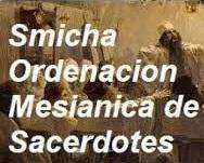 Sea un Judío Mesiánico Ordenado