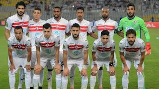 مشاهدة مباراة الزمالك وسموحة بث مباشر اليوم الثلاثاء 15-5-2018 في نهائي كأس مصر 2018