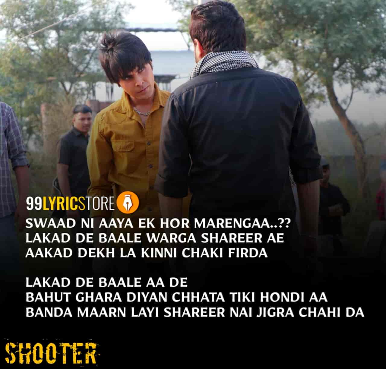 Shooter Movie Dialogues Images